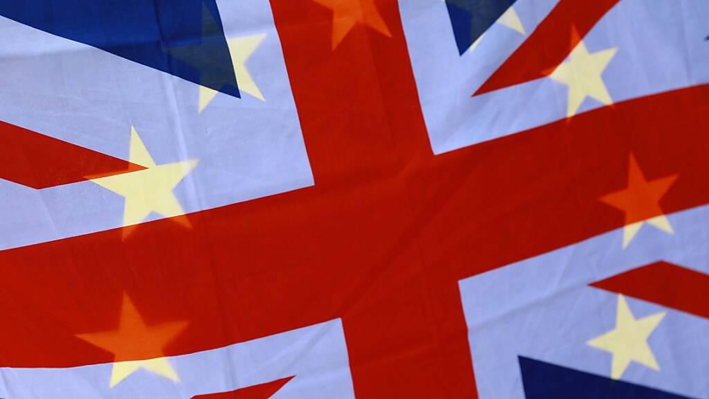 Das war bald einmal - die Brexit-Verhandlungen blieben bislang ohne Ergebnis. (Archivbild)