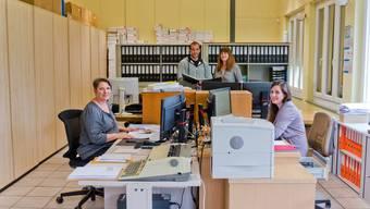 Gemeindeverwaltung zügelt wegen Umbau in Beiz
