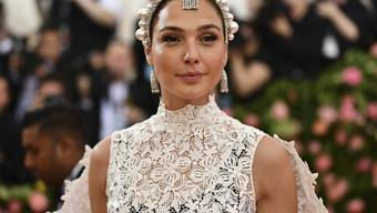 """Die Schauspielerin Gal Gadot will den Roman """"Borderlife"""" verfilmen. (Archivbild)"""