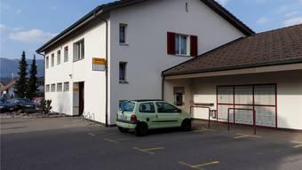 Die Poststelle in Luterbach wurde geschlossen. (Archiv)