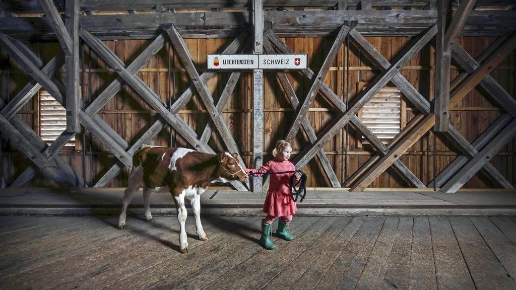 Das Fürstentum Liechtenstein ist diesjähriger Ehrengast der OLMA
