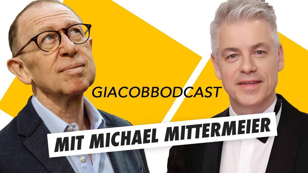 Giacobbodcast Michael Mittermeier