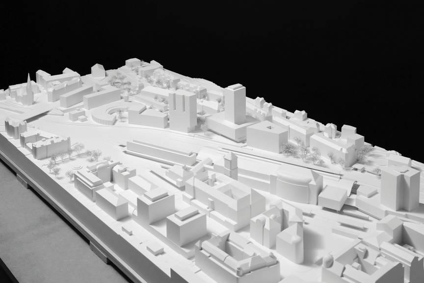 Das Konzept der Meili Peter Architekten AG