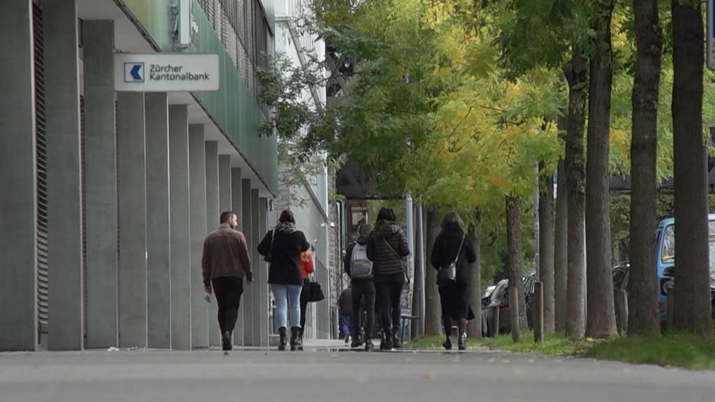 Contact-Tracing stösst an Grenzen: Zürich bittet Bevölkerung um Mithilfe