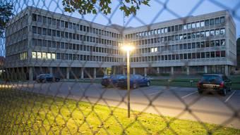 Am Sitz des Nachrichtendienst des Bundes in Bern werden Informationen aufbewahrt, die eigentlich gelöscht werden müssten.