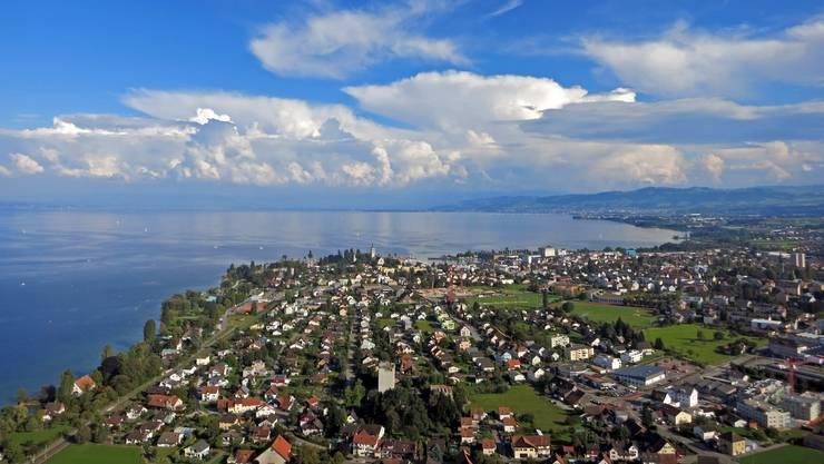 Heute gibt es noch 222 967 registrierte Hochstammfeldobstbäume im Kanton Thurgau.