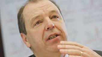 Staatsrat Tornay weist Anschuldigungen zurück (Archiv)