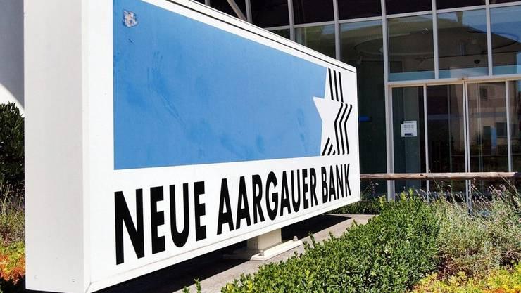 Die Credit Suisse streicht nicht nur den Namen NAB, sondern reduziert die Anzahl der Filialen.