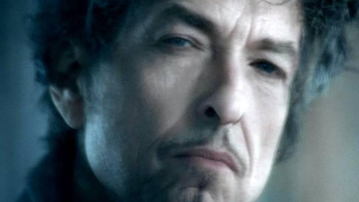 Bob Dylan, Folk-Pionier der Sixties, Songpoet, Literaturnobelpreisträger und seit fast 60 Jahren im Geschäft: Mitte Juni kommt der dannzumal 79-Jährige mit einem neuen Album mit neuen Songs. (Archivbild)