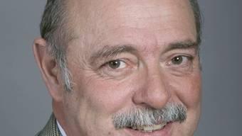 Fehlt oft: Ulrich Giezendanner (svp) ist im Nationalrat nur bei 62 Prozent der Abstimmungen anwesend.