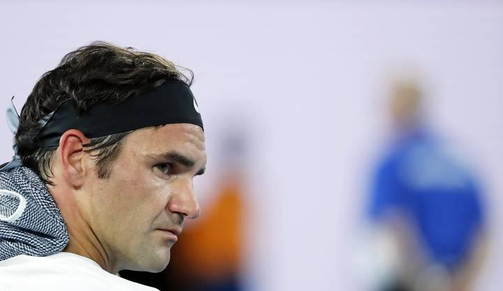 Roger Federer gewann nach seinem Comeback seinen 18. Grand-Slam-Titel.