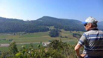 15. Etappe des Leserwanderns in und rund um Balsthal