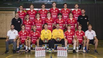 Teamfoto TV Solothurn