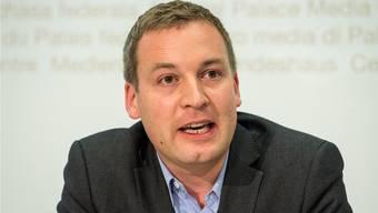 Lukas Reimanns Initiative wurde klar abgelehnt.