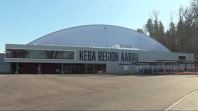 Endlich neue Betriebszeiten für KEBA