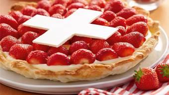 Die Zuwanderung sank auf ein Rekordtief - der Kuchen Schweiz ist nicht mehr so begehrt.