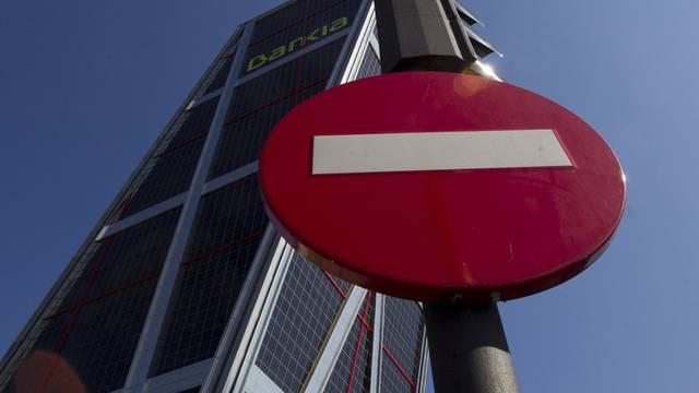 Im Sog der Schuldenkrise könnte es zu einer globalen Finanzkrise kommen (Symbolbild)