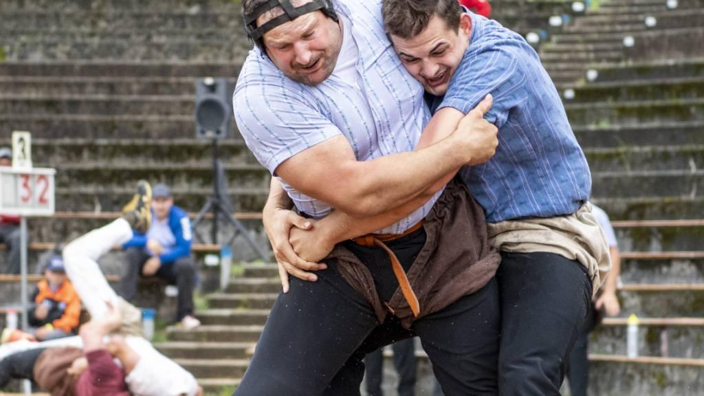 Döbeli gewinnt Nordwestschweizer Fest - wie 2019