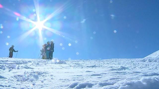 Tourismus kämpft für mehr Wintersportler