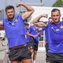 FCB-Trainingslager am Tegernsee 2019 | die besten Bilder