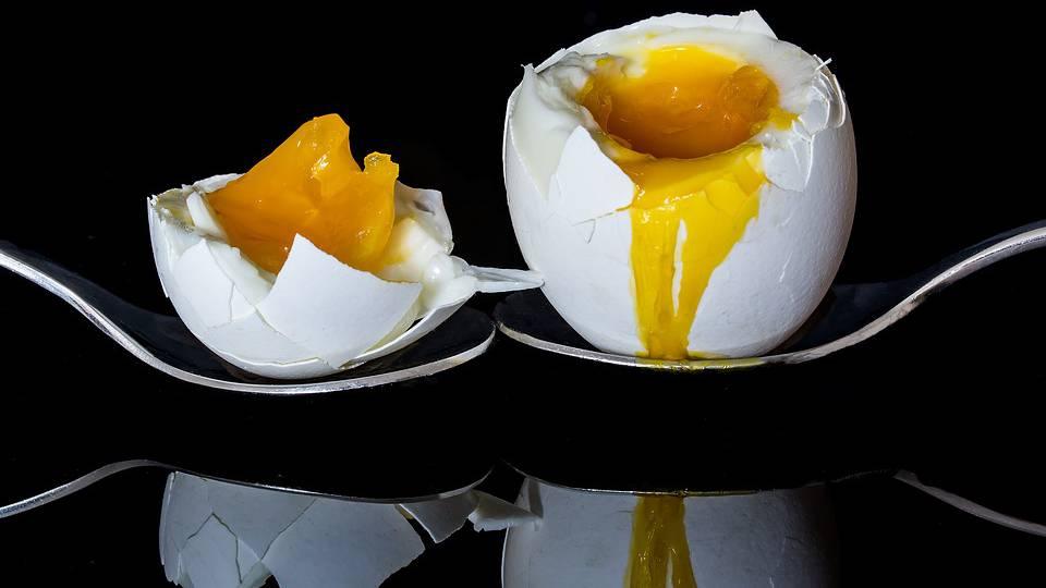 Digital: Die perfekte Eieruhr