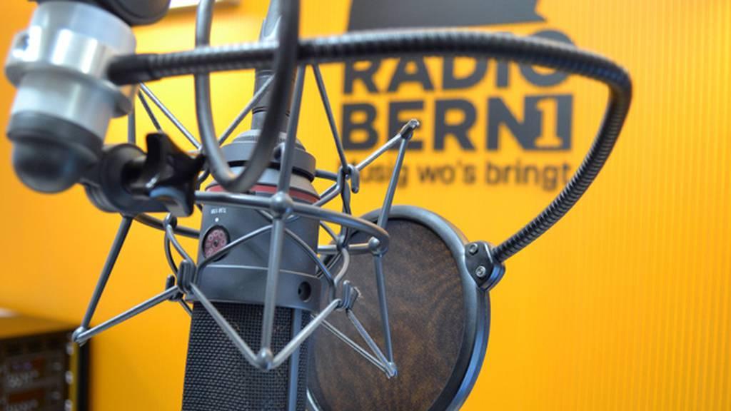 WERBUNG AUF RADIO BERN1