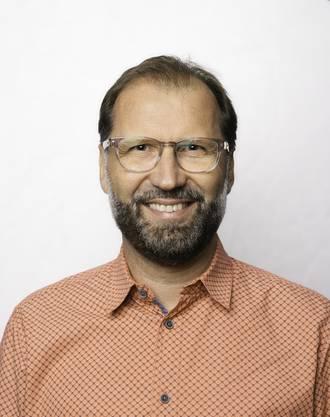 Paul Bitschnau  (SP)