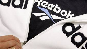 Adidas hat Reebok 2006 für gut drei Milliarden Euro übernommen (Symbolbild)