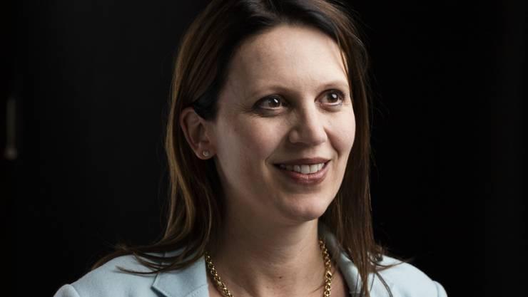 Die SP-Nationalrätin Chantal Galladé wurde zur Präsidentin der Kreisschulpflege Winterthur gewählt. (Archiv)