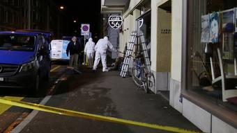 Doppelmord Café 56