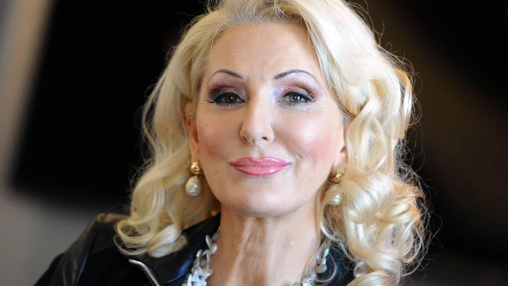 Ab 50 hat eine Frau das Gröbste hinter sich, sagt die deutsche Entertainerin Désirée Nick.