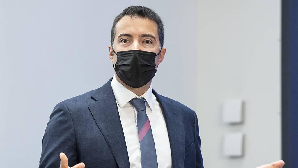 Kommission schreibt Stelle für Bundesanwalt ein drittes Mal aus