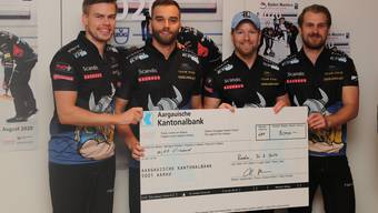 Baden Masters 2020