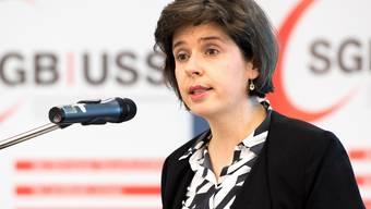 Doris Bianchi wird ihr neues Amt am 1. November 2020 antreten.