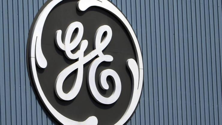 General Electric verpasst sich eine Schrumpfkur.