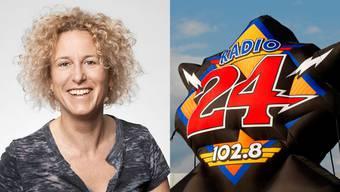 Karin Müller verlässt Radio 24