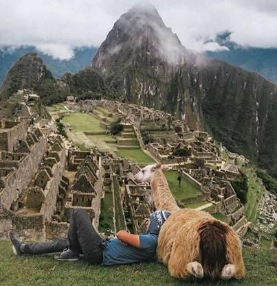 Die Inka-Stätte Machu Picchu ist begehrtes Fotomotiv. Jetzt wurde der Zugang eingeschränkt.