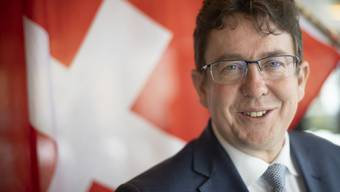 Albert Rösti ist überzeugt, dass er unabhängig vom Wahlausgang Anfang 2020 noch Präsident der SVP sein wird.
