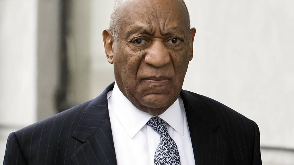 Niederlage für Bill Cosby – Entlassung auf Bewährung abgelehnt