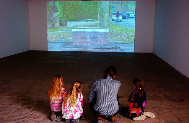 Familienworkshop im Kunsthaus Basel