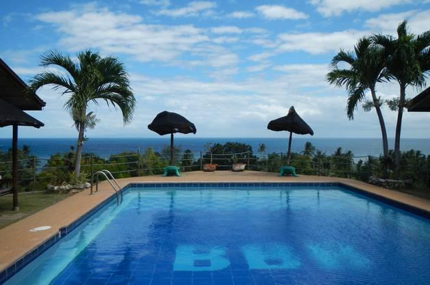 Etwas zum Träumen ... Alcoy, Cebu Island