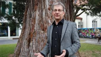 Thomas Jenelten war 15 Jahre Gemeindeleiter in Aarau. az