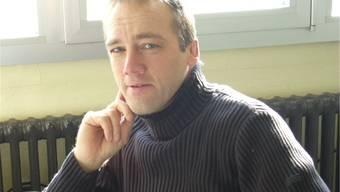 Eduard Sperisen wird sein Amt am 1. Januar 2020 übernehmen. (Bild: zvg)