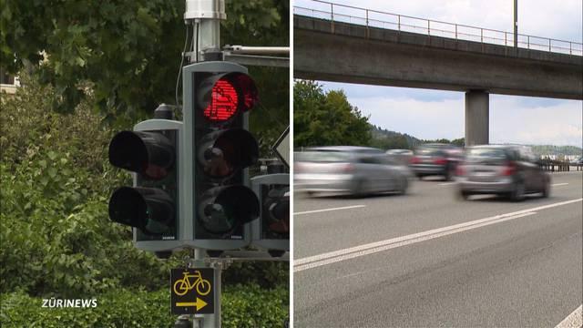 Flüssigerer Verkehr: Bundesrat will 8 Strassenregeln ändern