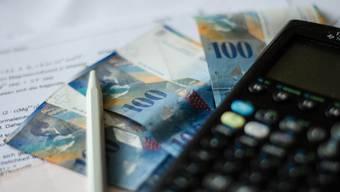 Auch über das Budget wird bald entschieden. (Symbolbild).