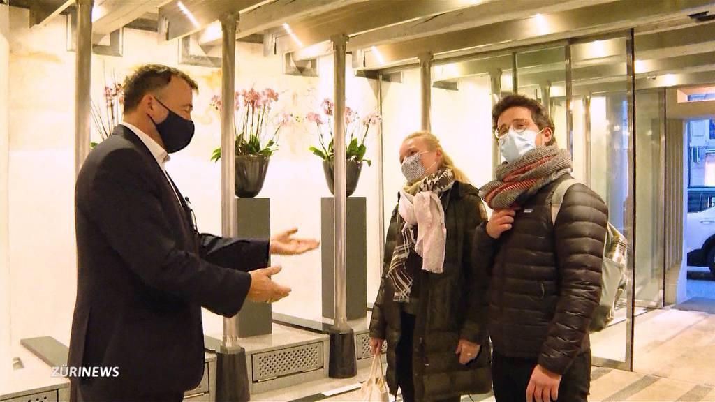 «Erlebe dein Hotel» in deiner Stadt: Beliebte Aktion kommt in Zürich gut an
