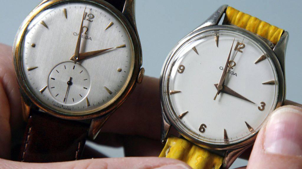 Sommerzeit zu Ende: Uhren werden zurückgestellt
