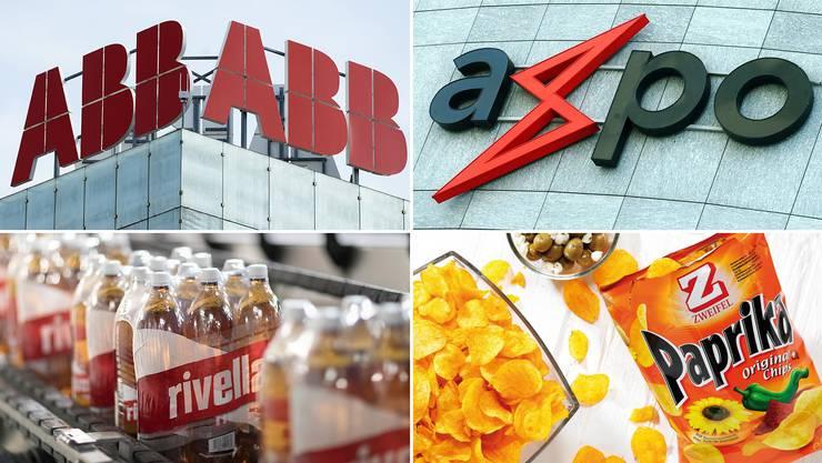 Ob ABB, Axpo, Rivella oder Zweifel – die grossen Aargauer Unternehmen sind zunehmend besorgt über die Ausbreitung des Corona-Virus.