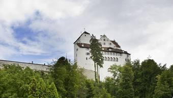 Das Schloss Wildegg erstrahlt in neuem Glanz