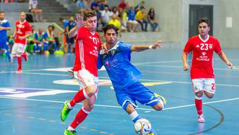 Maniacs Futsal Trophy Switzerland